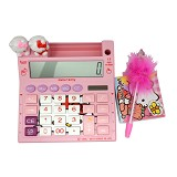 SSLAND Big Kitty Calculator [KT-2028] (V) - Kalkulator Office / Pocket